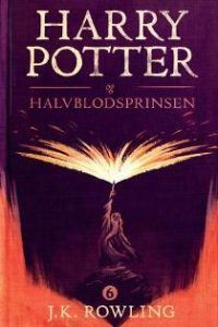 Harry-Potter-og-Halvblodsprisen