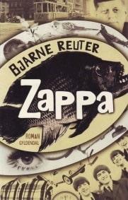 Zappa lydbog gratis