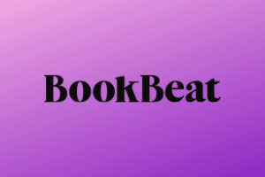 BookBeat lydbøger og e-bøger